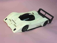 12th scale resin Lola T190 Le Mans car